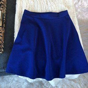 Charlotte Russe Juniors Skirt Size Medium